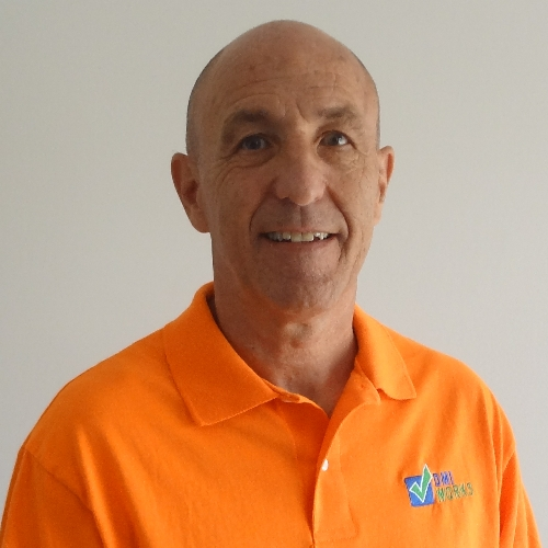 Bob Schecter, Principal Officer