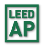 Certified LEED AP